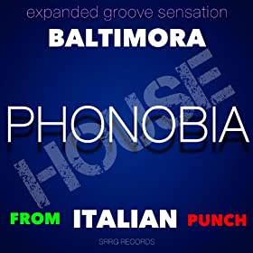 Phonobia (Expanded Groove Sensation from Italian Punch)