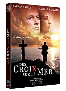 Des croix sur la mer