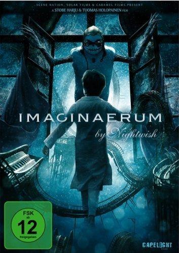 Imaginaerum ( Imaginaerum by Nightwish ) [ Origine Tedesco, Nessuna Lingua Italiana ]