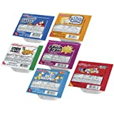 Kellogg's Cereal Family Variety Pack, Single Serve Bowls, (Pack of 96)
