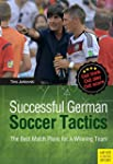 Successful German Soccer Tactics: The...
