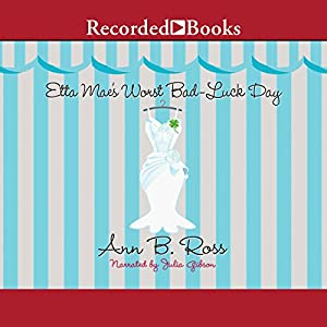 Etta Mae's Worst Bad-Luck Day Audiobook