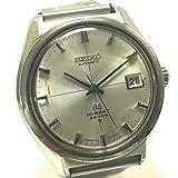 (セイコー)SEIKO 6145-8000 ハイビート グランドセイコー メンズ腕時計 腕時計 SS メンズ 中古