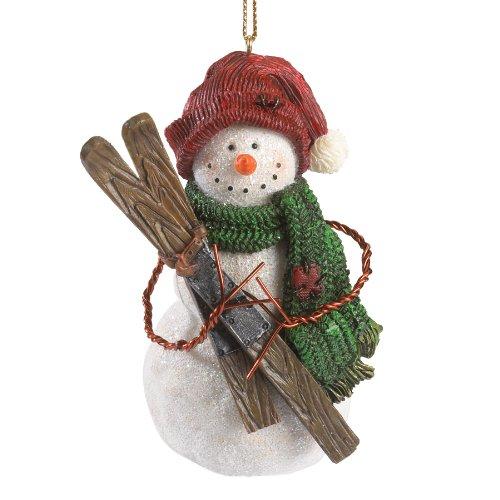 Boyds Resin Ho Snowman Ornament