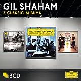 Shaham - Three Classic Albums [3 CD][Limited Edition]