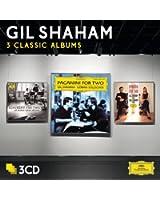 Shaham - Three Classic Albums
