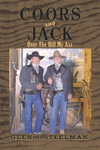 coors-and-jack-over-the-hill-my-ass-english-edition