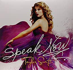 Speak Now [2 LP]