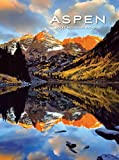 img - for Aspen: Rocky Mountain Paradise by Andersen, Paul, Millman, Robert (September 5, 2009) Hardcover First book / textbook / text book