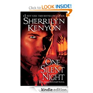 One Silent Night (A Dark-Hunter Novel) Sherrilyn Kenyon