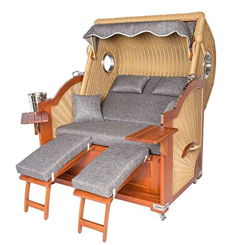 strandkorb my munkmarsch bullaugen sylter landhausstil collection strandkorb xxl. Black Bedroom Furniture Sets. Home Design Ideas
