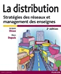 La Distribution: Strat�gies des r�sea...