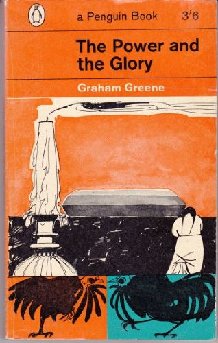 an analysis of the power and the glory a novel by graham greene Their guiding principles are so very 14 greene, graham: the power and the glory, p22 15 ibid, p 24 16 ibid, p 25 17 greene, graham: the power and the glory, p 69 different that they never get to reach any kind of compromise and they only get to recognize their mutual moral worth.