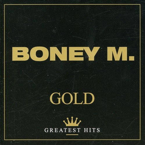 Boney M - Greatest Hits (CD1) - Zortam Music