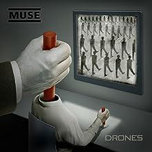 Drones (CD + DVD)