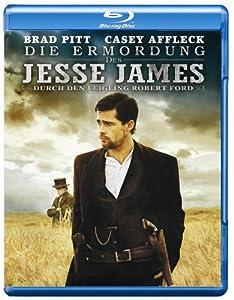 Die Ermordung des Jesse James durch den Feigling Robert Ford [Blu-ray]