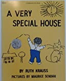 A Very Special House (0064432289) by Krauss, Ruth