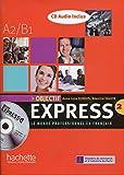 Objectif Express 2 A2/B1 (1CD audio)
