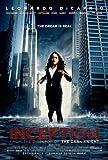 Inception Poster Movie U (11 x 17 Inches - 28cm x 44cm) Leonardo DiCaprio Ken Watanabe Joseph Gordon-Levitt Marion Cotillard Ellen Page