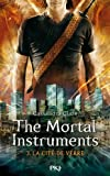 "Afficher ""The mortal instruments n° 3<br /> La cité de verre"""