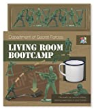 img - for Living Room Bootcamp book / textbook / text book