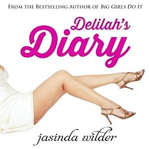 Delilah's Diary: La Vita Sexy (Omnibus) | [Jasinda Wilder]