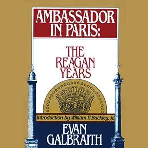 Ambassador in Paris Audiobook