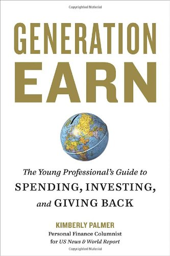 Generation Earn: The Young Professional