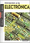 Iniciacion A La Electronica (H�galo U...