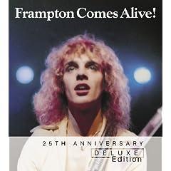 Frampton Comes Alive! - 25th Anniversary Deluxe Edition
