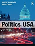img - for Politics USA book / textbook / text book