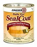 Rust-Oleum ZINSSER SealCoat Universal Sanding Sealer for Wood, 946 ml