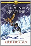 img - for By Rick Riordan The Son of Neptune (Heroes of Olympus, Book 2) (First Edition) book / textbook / text book