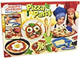 Cocina Creativa - Pizza party (65442)