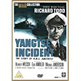 Yangtse Incident [DVD]by Richard Todd