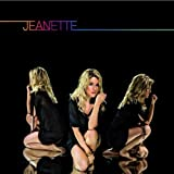 "Undress to the Beat (Deluxe Edt.)von ""Jeanette"""