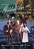 img - for Encyclopedia of the Gilded Age and Progressive Era book / textbook / text book