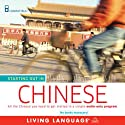 Starting Out in Chinese