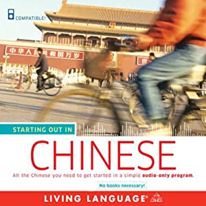 Starting Out in Chinese | [ Living Language]