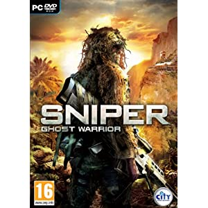 image for Sniper.Ghost.Warrior-SKIDROW