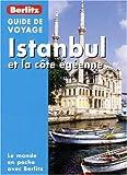echange, troc Guide Berlitz - Istanbul