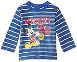Disney Baby Boys Mickey Mouse NH0138 T-Shirt