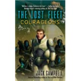 Courageous (The Lost Fleet, Book 3) ~ Jack Campbell
