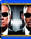 Men in Black (4K-Mastered) Bilingual...