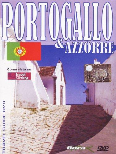 Viaggi Ed Esperienze Nel Mondo Portogallo e Azzorre PDF