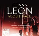 Donna Leon About Face: (Brunetti)