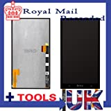 HTC One MAX LCD Screen display+touch panel digitizer Assembly 5.9 inch HD