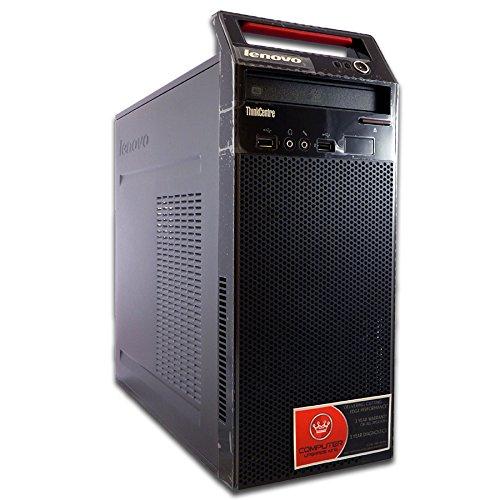 Lenovo Thinkcentre E73 I3-4130 8Gb 500Gb W7P Tower Desktop
