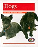 img - for PM Non Fiction Animal Facts Level 14/15&16 Pets Mixed Pack X6 Orange: Orange Level (Progress with Meaning) by Clive Harper (2003-03-11) book / textbook / text book