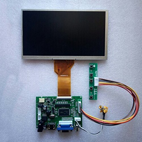 makerfire-7-inch-raspberry-pi-lcd-display-screen-tft-monitor-with-hdmi-vga-input-driver-board-contro